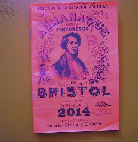 Almanaque Bristol Almanaque Ilustrado Bristol Vicente