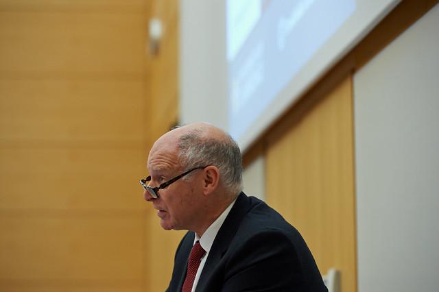 Freshfields Lecture 2014