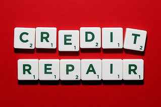 Credit Repair | by cafecredit