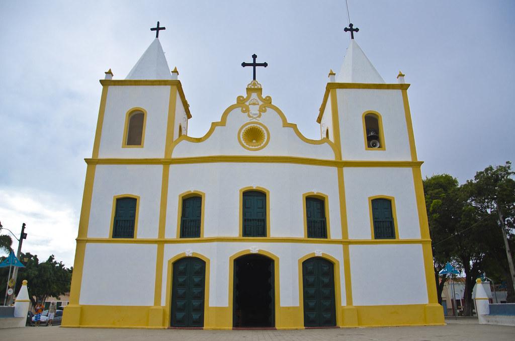 Igreja Matriz de Aquiraz