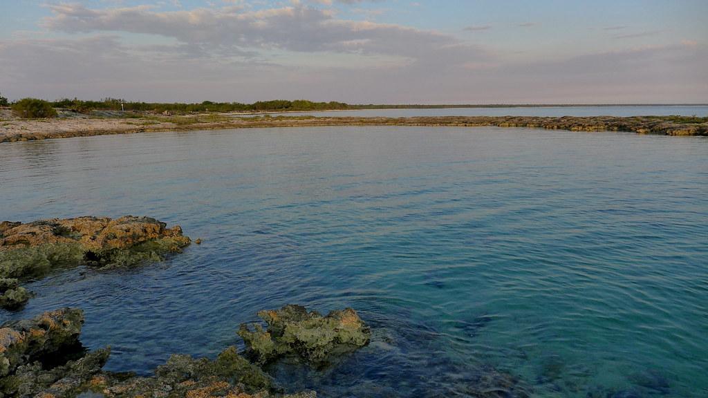 6 Planes Poco Conocidos Para Conocer La Verdadera Cuba: Playa Los Pinos, Cayo Sabinal