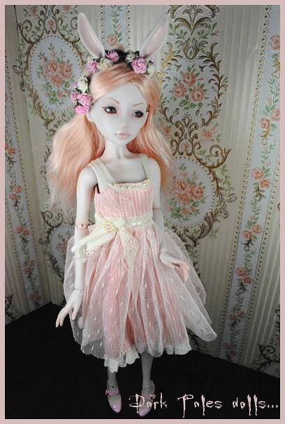 pink tan sweet maydeleine looking for a home slim msd arti dark