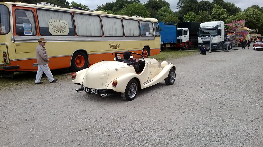 1979 Madison Kit Car 1972 Vw Beetle Don T Know Much Abou Flickr