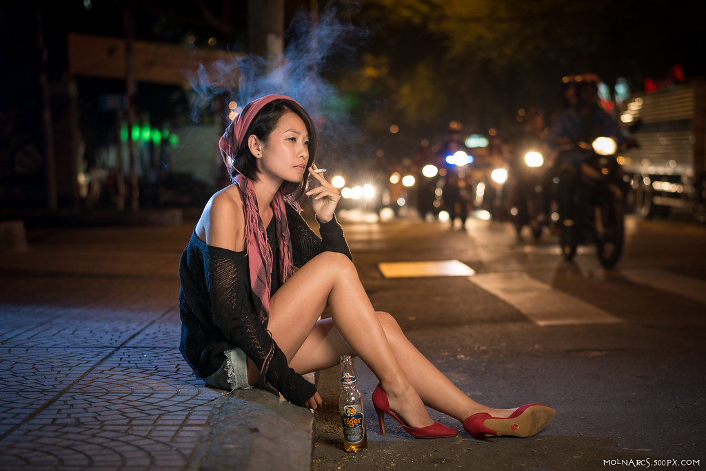 Girls saigon