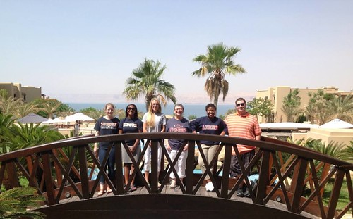 Jordan is one of four new destinations offered for study abroad through the College of Human Sciences. | by Auburn University