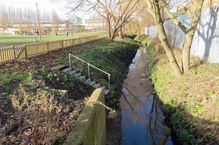 Dagenham Brook | by diamond geezer