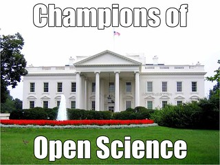 whitehouseOPENSCIENCE | by rmounce
