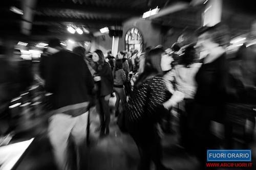 03/07/2014 Il Pubblico del Fuori Orario