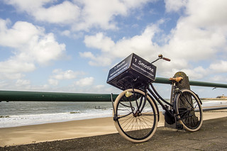 Delivery! | by René Maly