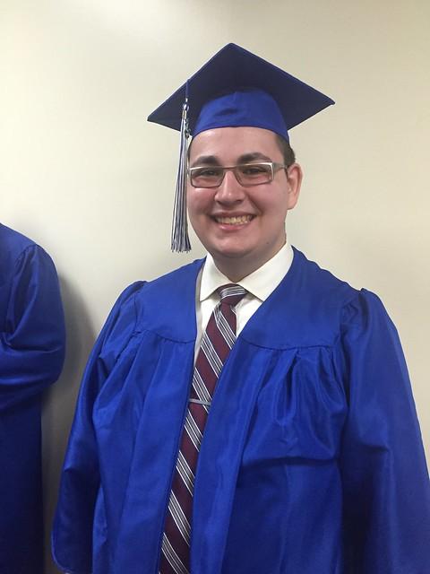 2015-2016 HHS Graduates
