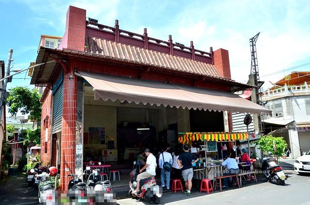 宜蘭市城隍廟口麵店011