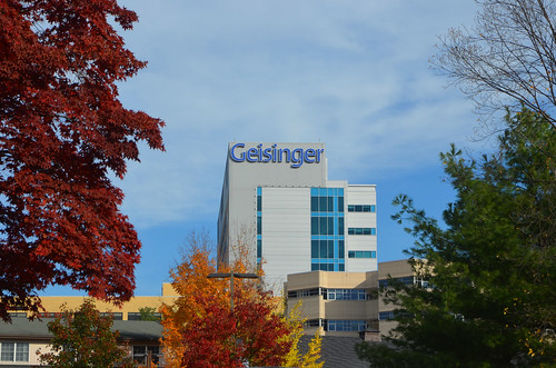Geisinger Hospital Danville  PA 15100742