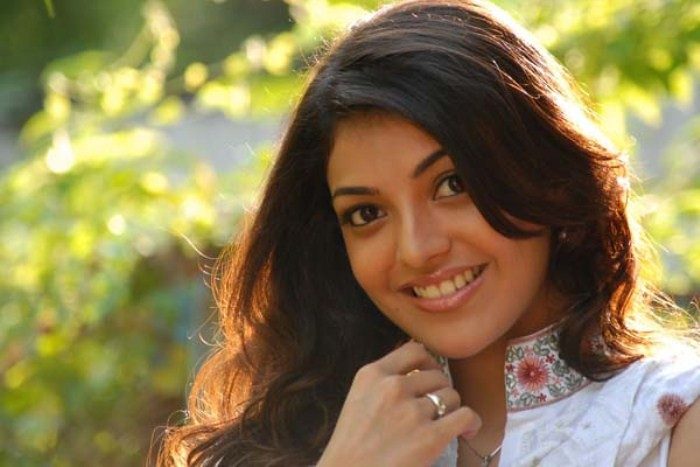 Cute Kajal aggrawal Hd wallpaper