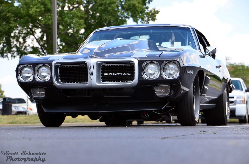 1969 Pontiac Firebird | www.facebook.com/ScottSchwartzPhotog… | Flickr