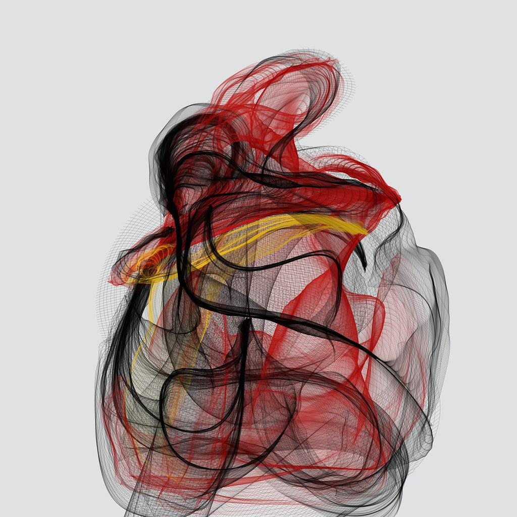 Anatomía de un pulmón\