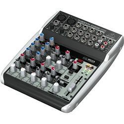 Behringer Xenyx Q1002USB Audio Mixer Report | guitardoom com