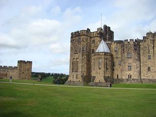045 Alnwick Castle