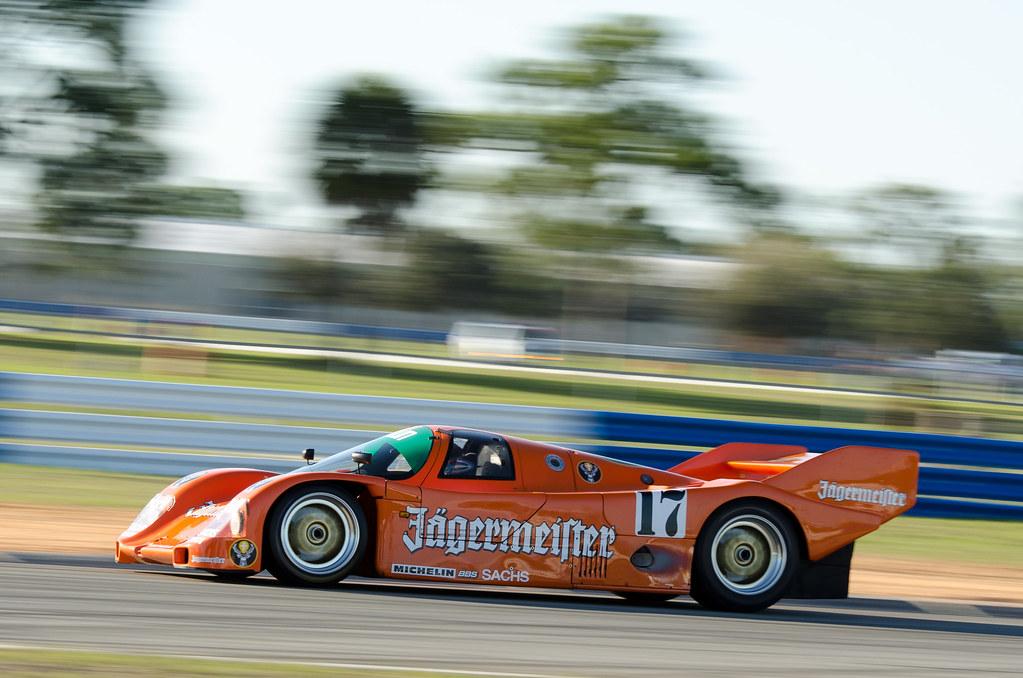 Sebring 2014 - SVRA Spring Vintage Classic - Brun Motorspo… | Flickr