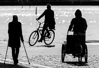 Copenhagen images - Triangle | by Thomas Rousing Photography