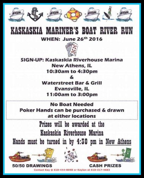 River Run 6-26-16