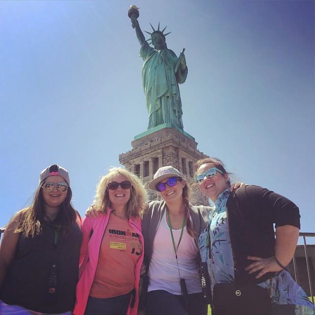 #newyorkcity #triouradventure