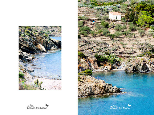 Costa Brava | by Tea on the moon ♥ begoña ♥