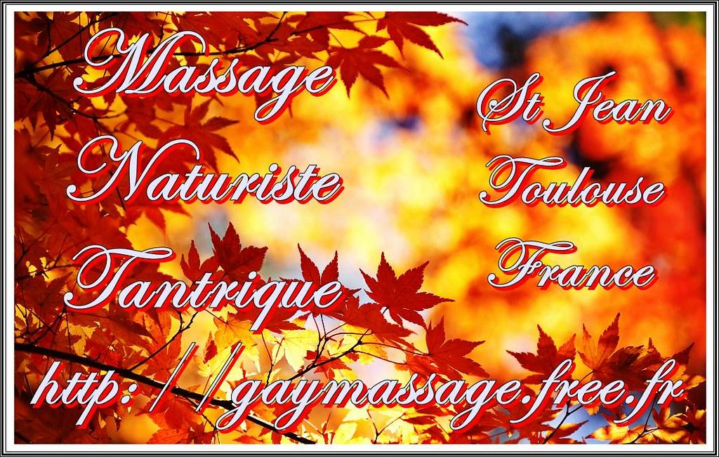 massage naturiste 94