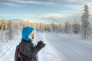 Finland - Lapland 2014 | by edweerdt