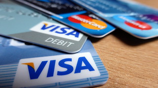 Credit Cards | by Sean MacEntee