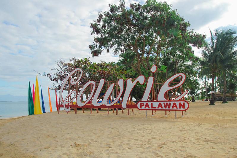 Cowrie Island