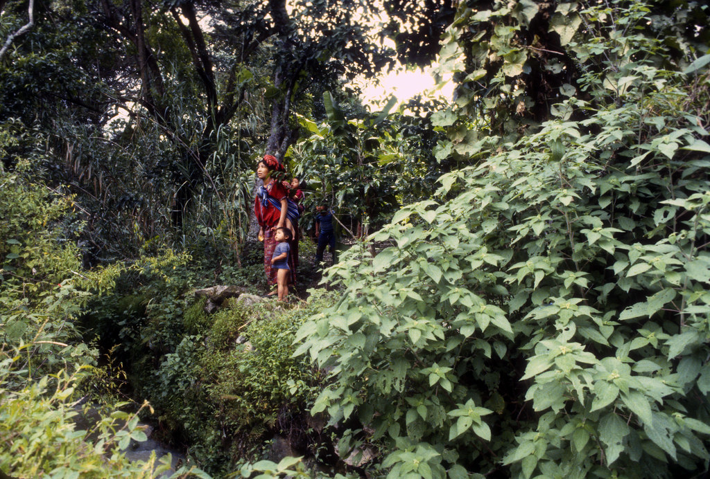 Guatemala, 1982, Scan-140313-0019 | by Marcelo  Montecino