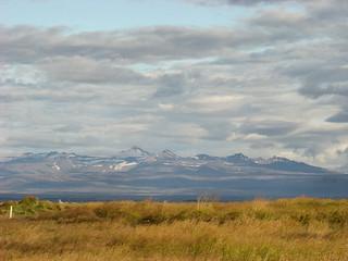 143 Tindfjallajökull