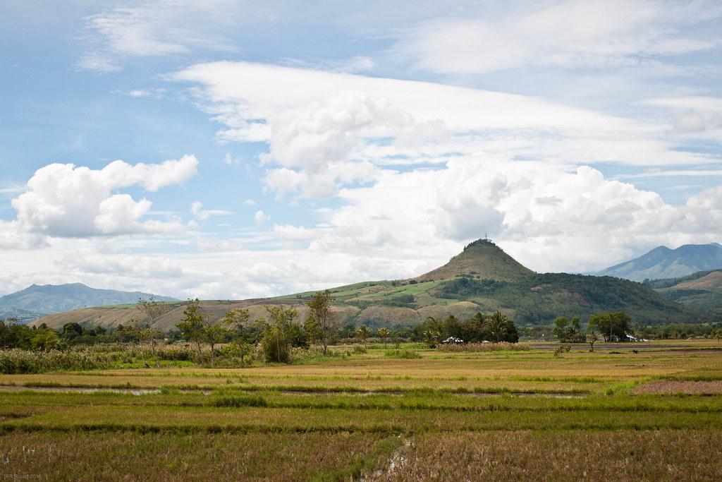 Musuan peak | tarzila1986 | Flickr