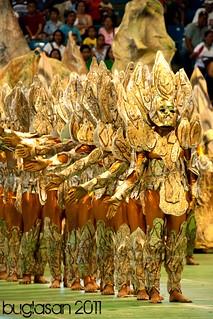 Negros Oriental Festival
