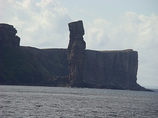 014 Old man of Hoy