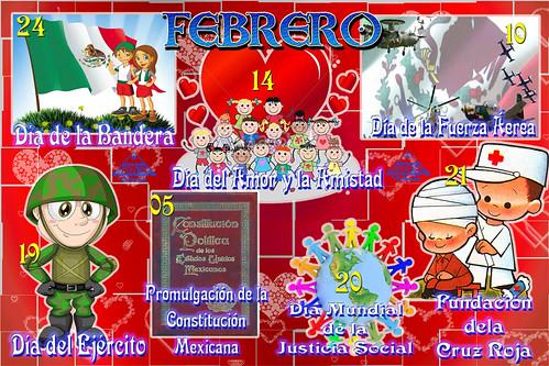 Febrero 2 periodico mural carlos rodr guez flickr for El mural pelicula online
