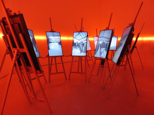 Venezia, Biennale di Architettura 2016