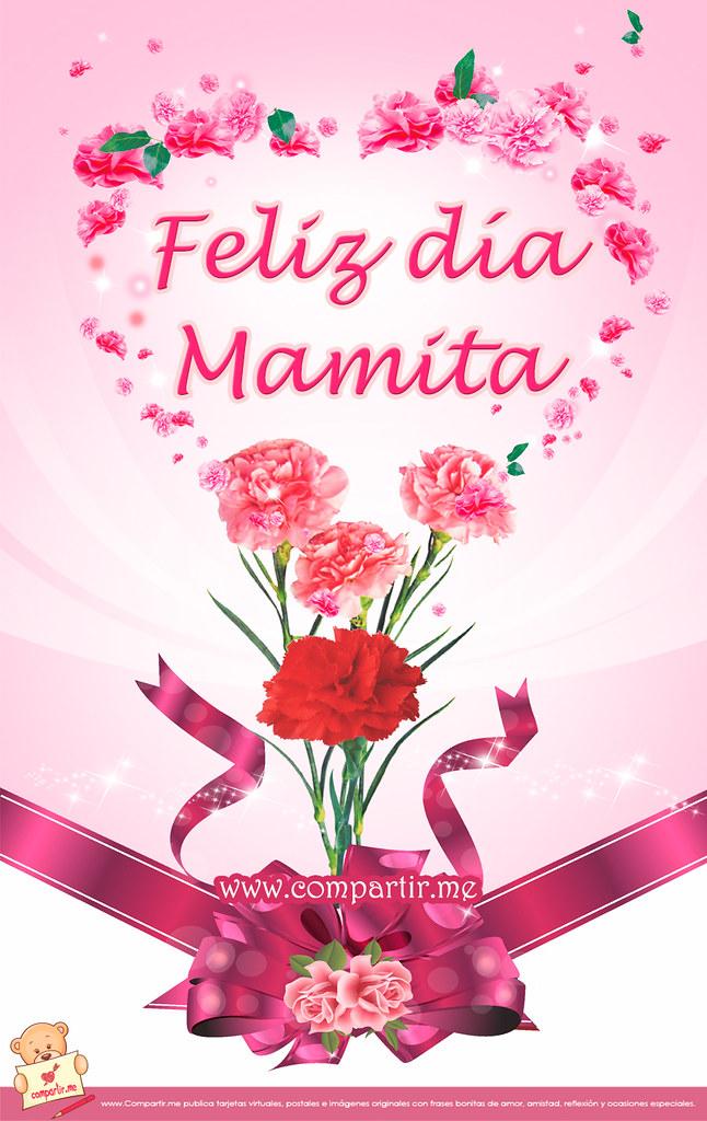 Frases De Amor Imagen Gratis Para Dedicar A Mi Mami Por S Flickr