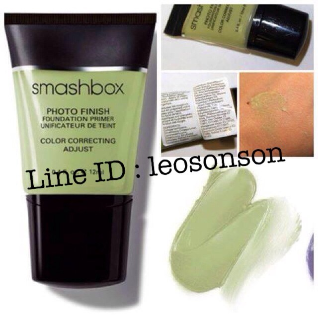Smashbox Photo Finish Color Correcting Foundation Primer Flickr