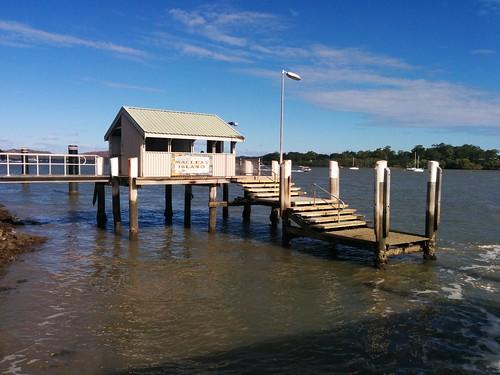Macleay Island Ferry Terminal Address