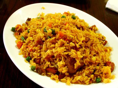 Arroz con pollo arroz con pollo at shachis - Arroz con verduras y costillas ...