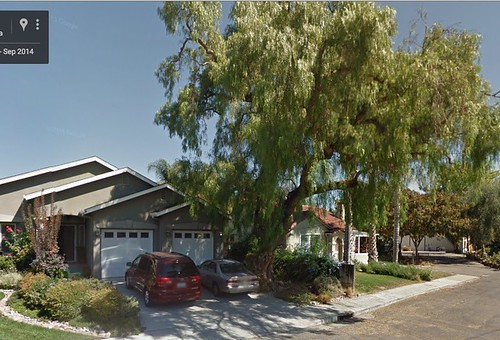 Pepper Tree, Belmont, San Jose Sep 2014