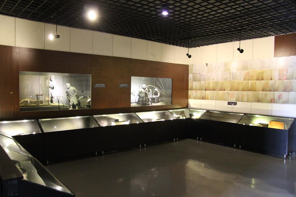 Unit 731 Harbin China