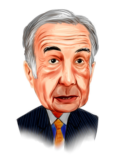 Carl Icahn | by insider_monkey