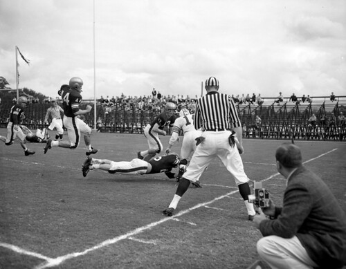 FSU vs. Auburn in Tallahassee, Florida | by State Library and Archives of Florida