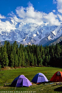pakistan north-Nanga Parbat Pakistan