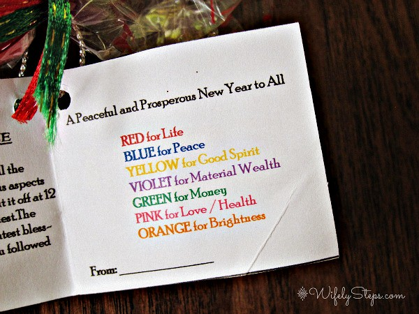 Prosperity Candles for New Year\'s Eve | Toni Girl | Flickr