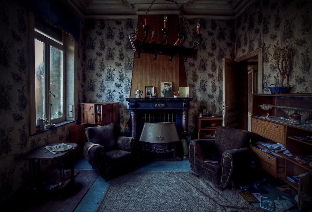 The Living Room Villa Wallfahrt