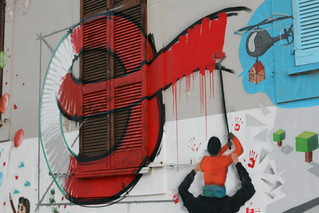 VOCE Street Artists - Milano | by voce.milano