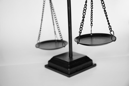 Scales of Justice - The Law - Lawyers and Attorneys | by weiss_paarz_photos